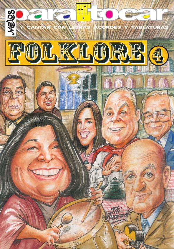 Para Tocar – Folklore Nº4