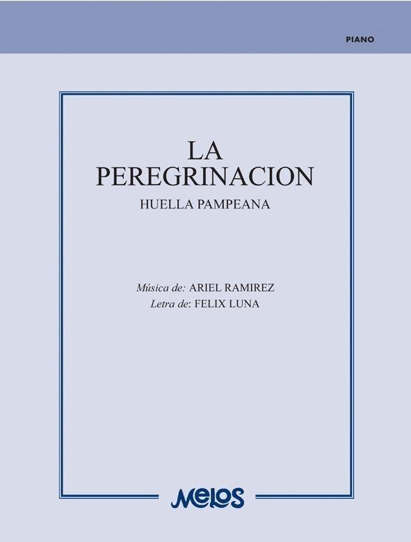 La Peregrinación (huella Pampeana)