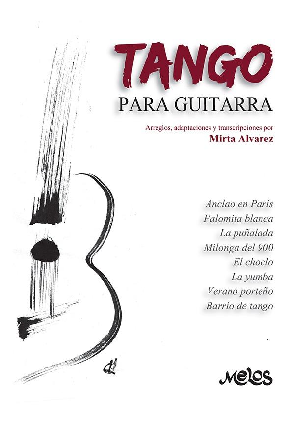 Tango Para Guitarra
