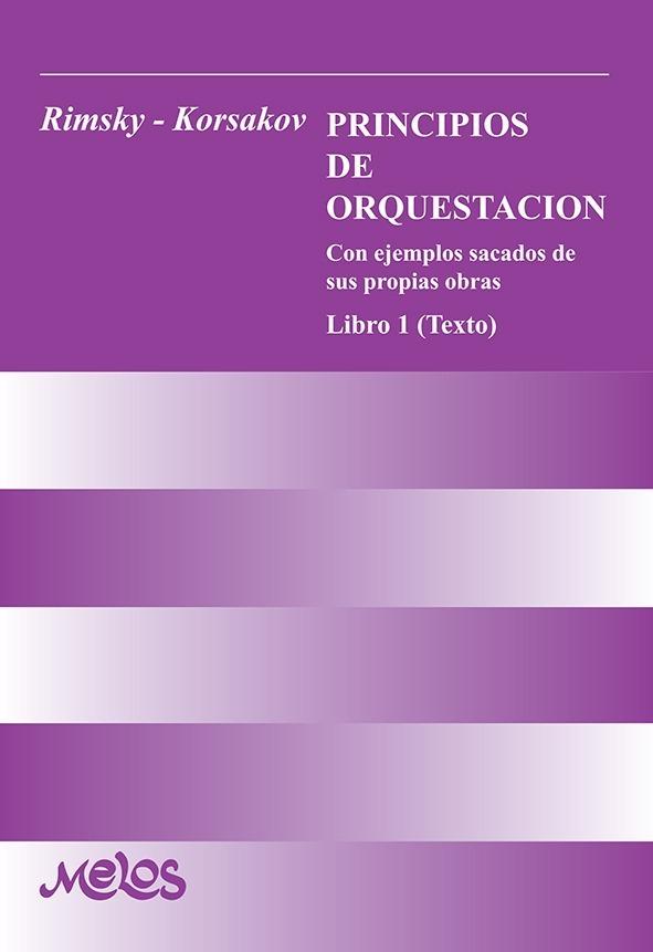 Principios De Orquestación – Libro 1 (texto)