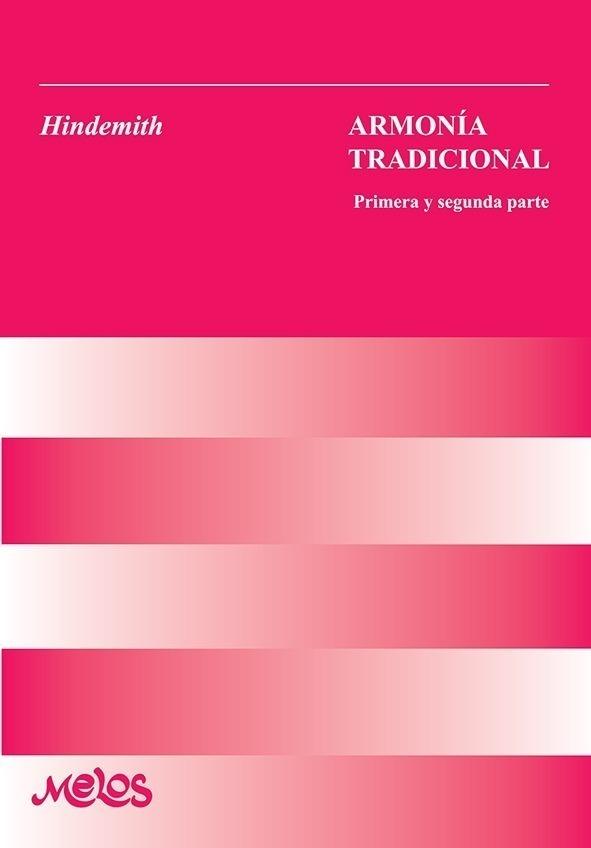 Armonía Tradicional – 1ra. Y 2da. Parte