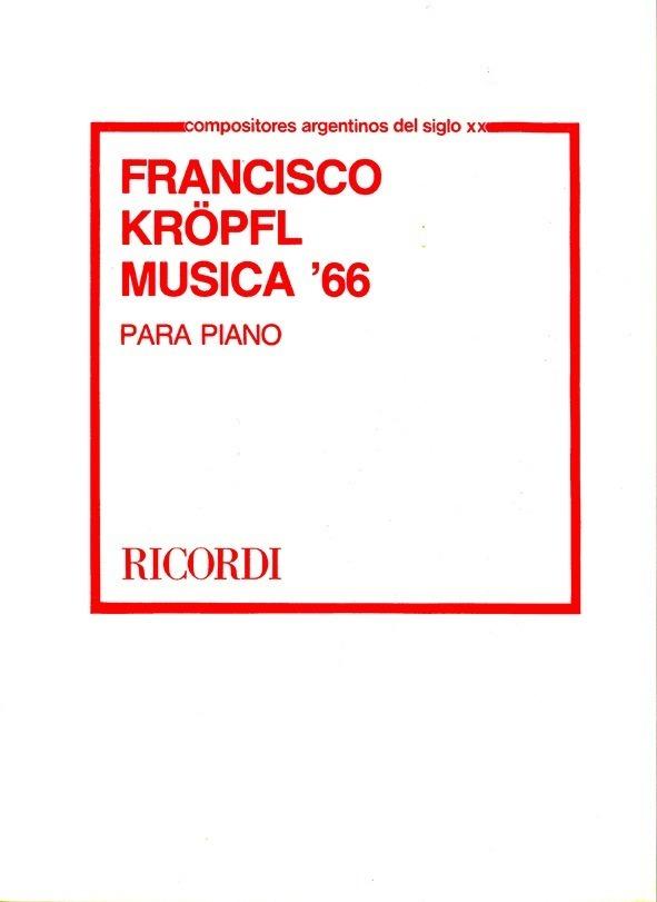 Música '66