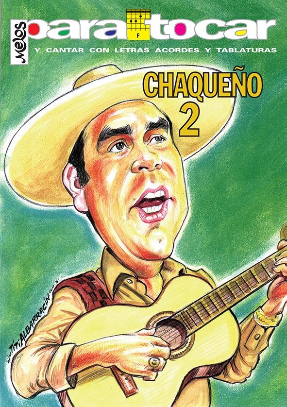 Para Tocar – Chaqueño Palavecino Nº2