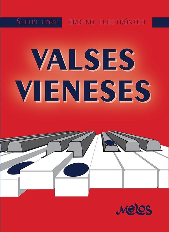 Álbum Para Órgano Electrónico, Valses Vieneses
