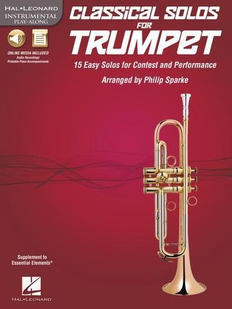 Classical Solos For Trumpet