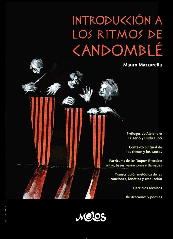 Introducción A Los Ritmos De Candomblé