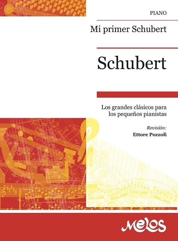 Mi Primer Schubert