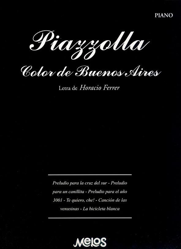 Color De Buenos Aires
