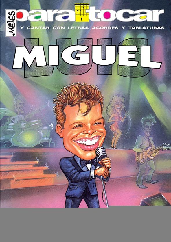 Para Tocar – Luis Miguel Nº1
