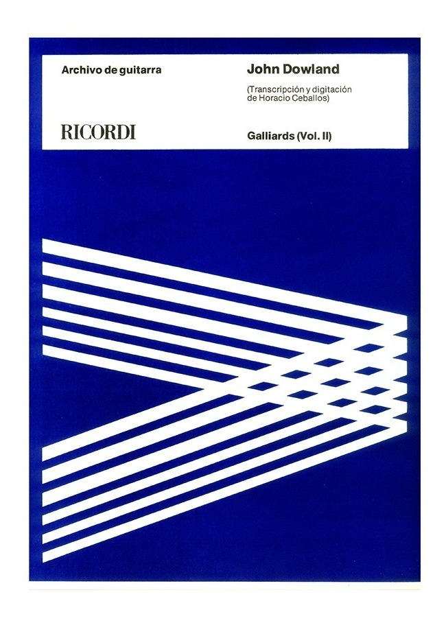 Galliards – Vol. 2