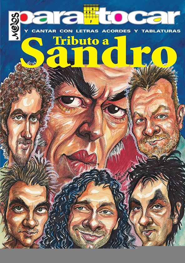 Para Tocar – Tributo A Sandro