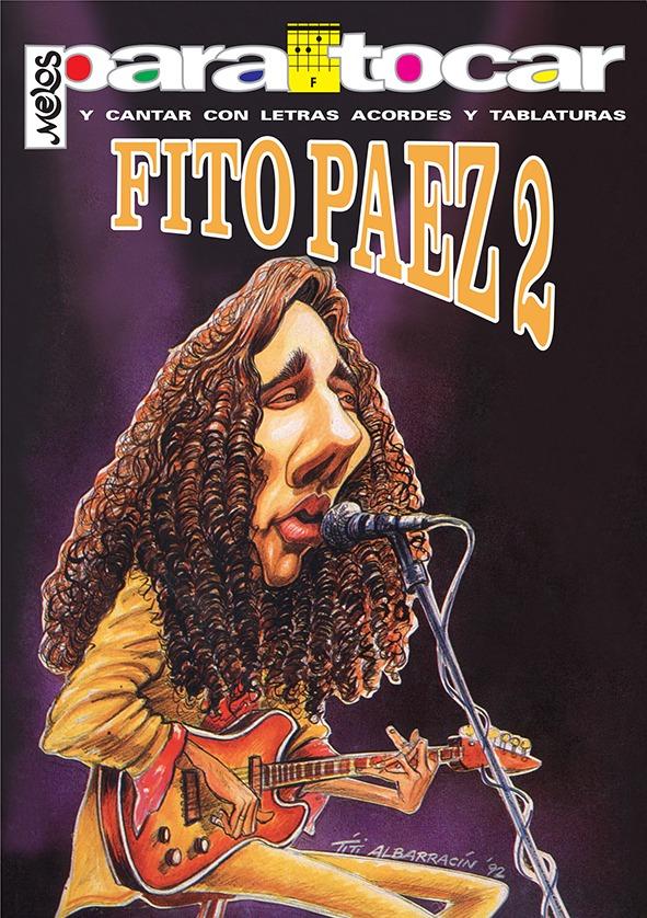 Para Tocar – Fito Páez – Nº2