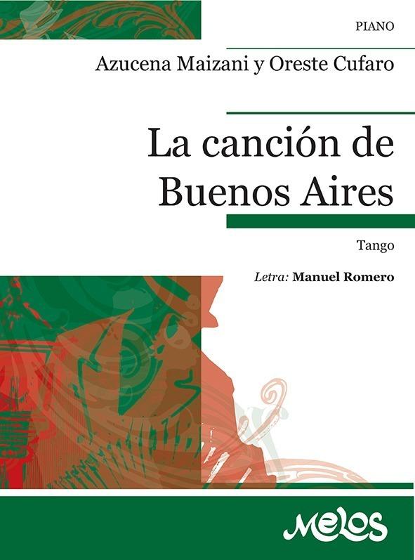 La Canción De Buenos Aires (tango)