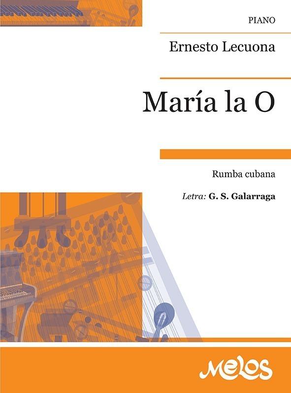 María La O (rumba Cubana)