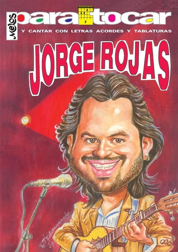 Para Tocar – Jorge Rojas
