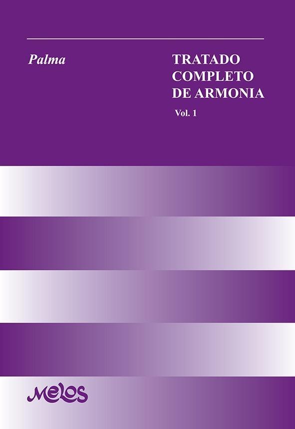 Tratado Completo De Armonía – Vol. 1
