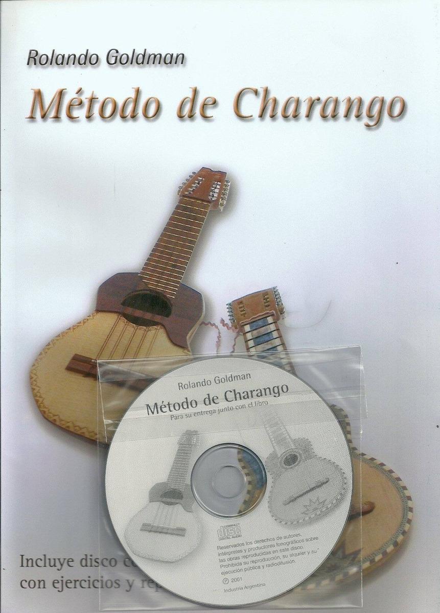 Método De Charango