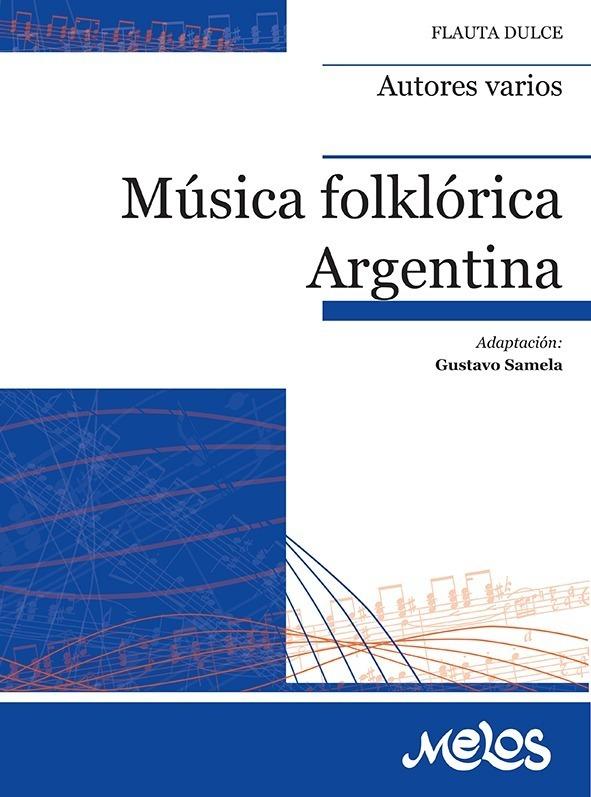Música Folklórica Argentina