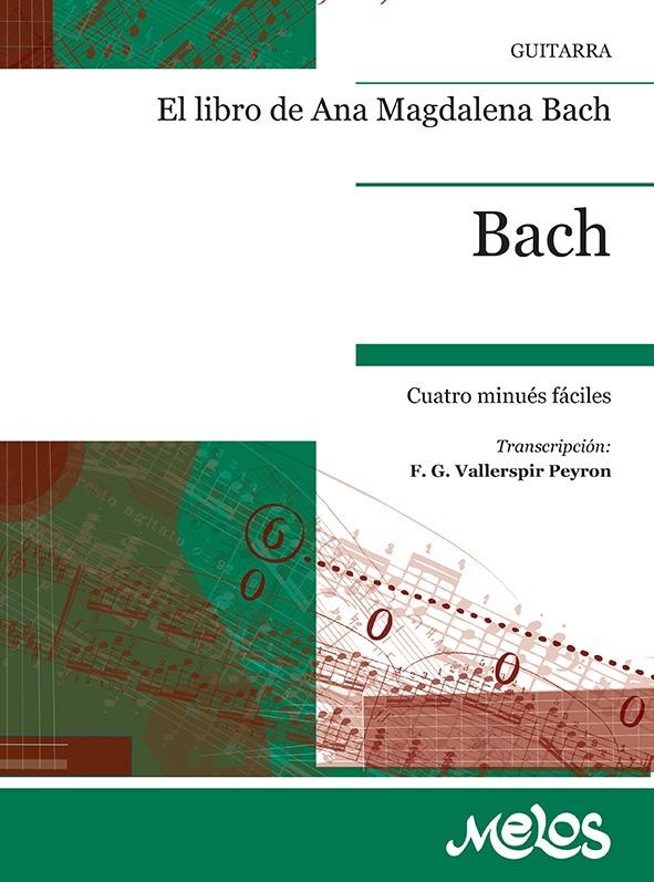 El Libro De Ana Magdalena Bach