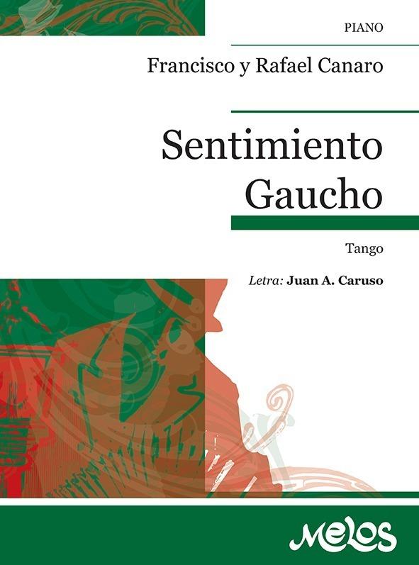 Sentimiento Gaucho (tango)