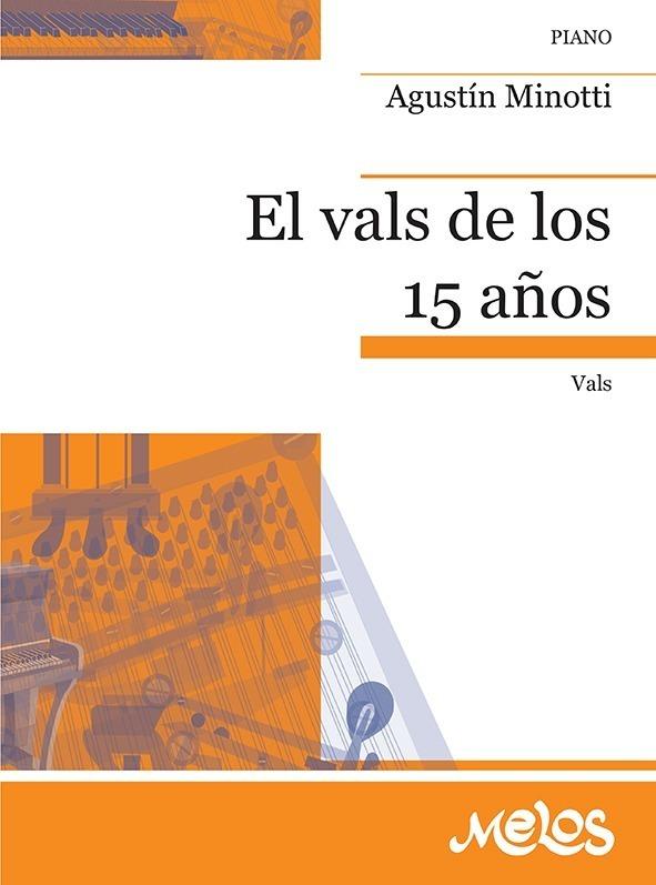 El Vals De Los Quince Años (vals)