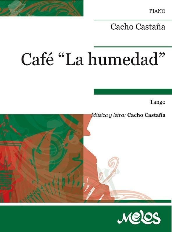 Café La Humedad (tango)