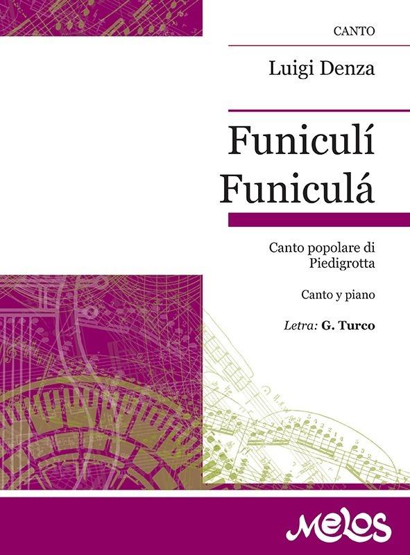 Funiculi Funicula (canción Popular)