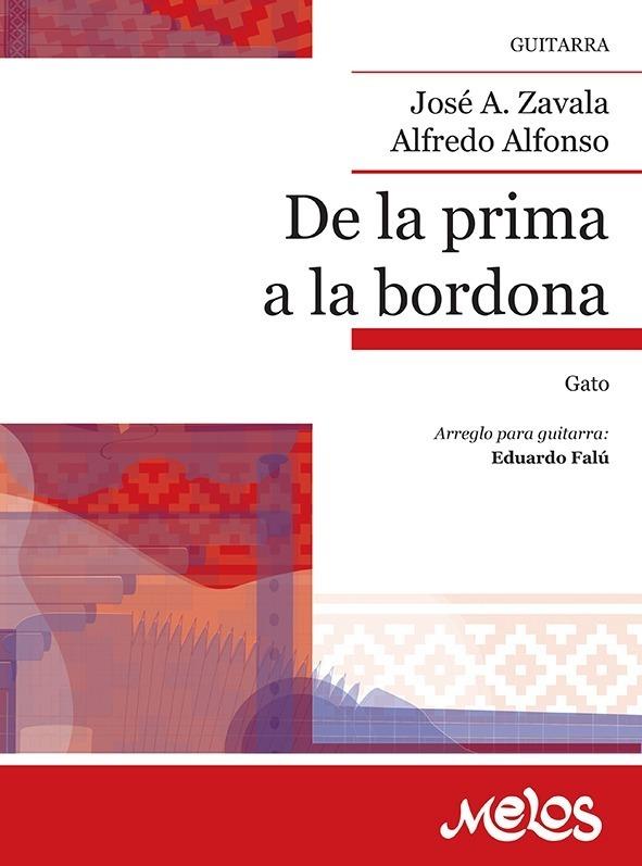 De La Prima A La Bordona (gato)