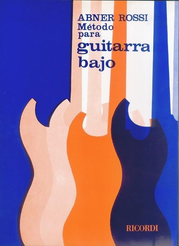 Método Para Guitarra Bajo
