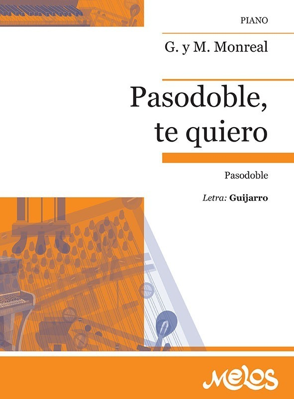 Pasodoble, Te Quiero (pasodoble)