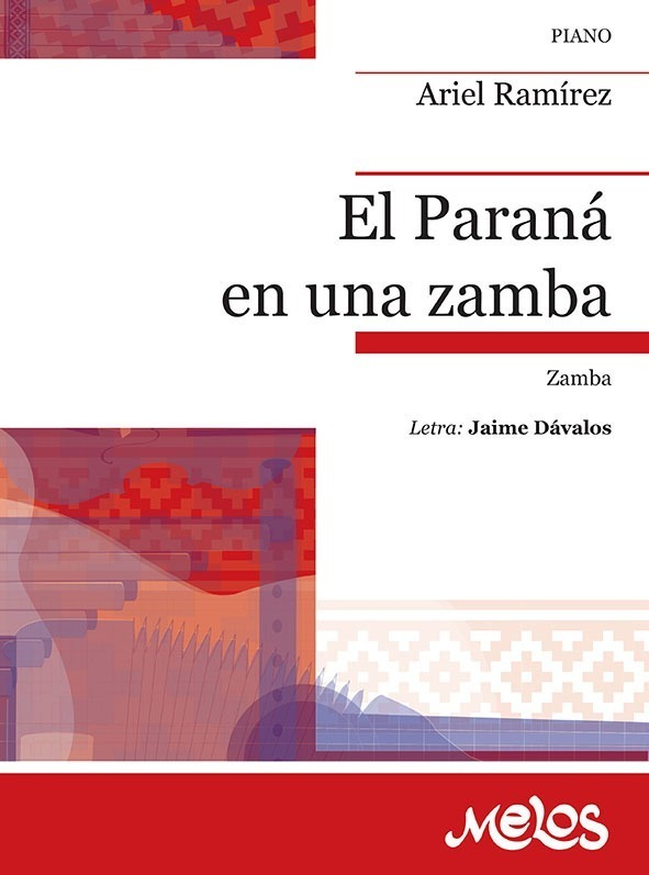 El Paraná En Una Zamba (zamba)