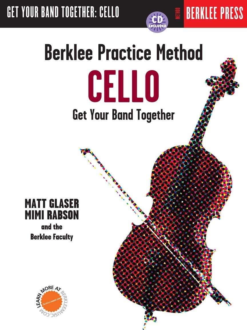Berklee Practice Method: Cello