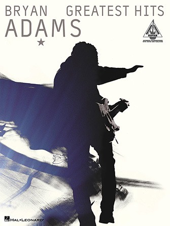 Bryan Adams – Greatest Hits – ( C/tab )
