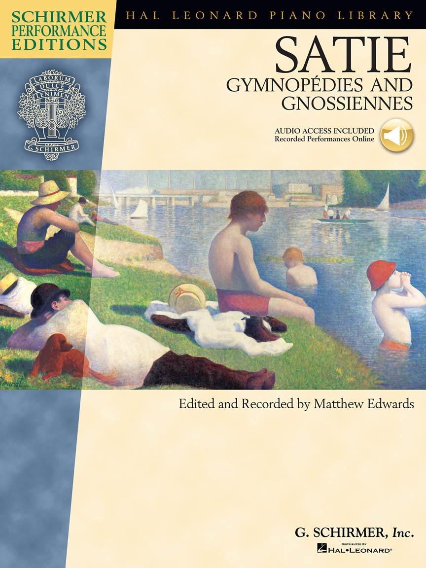 Gymnopedies And Gnossiennes