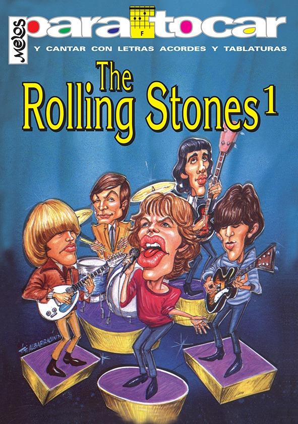 Para Tocar – The Rolling Stones – Nº1