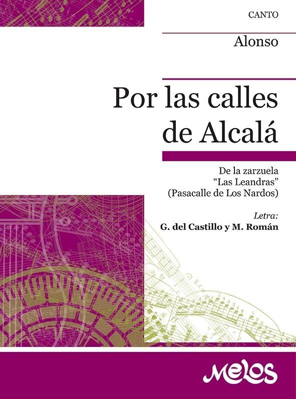 Por Las Calles De Alcalá (de Las Leandras )