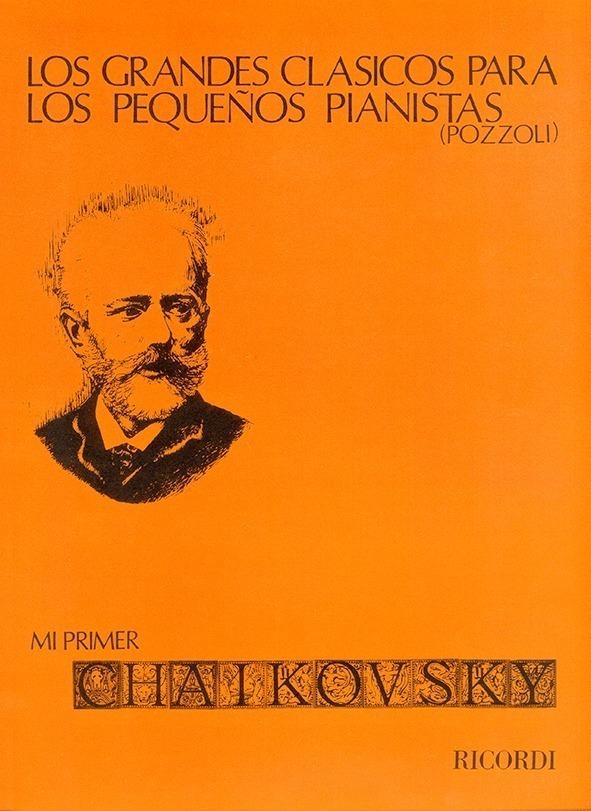Mi Primer Tschaikowsky
