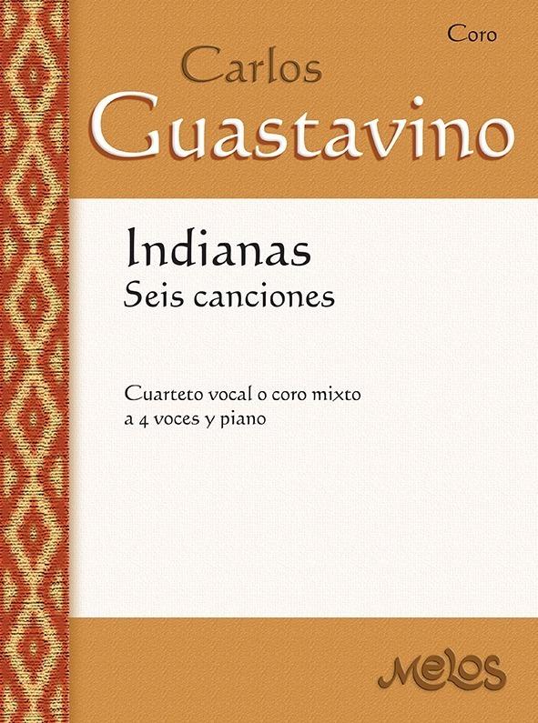Indianas (seis Canciones)