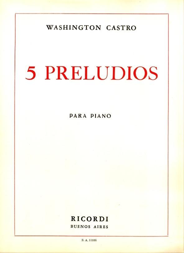 5 Preludios