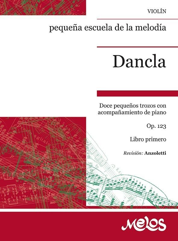 Pequeña Escuela De La Melodía, Op. 123 – Libro 1º