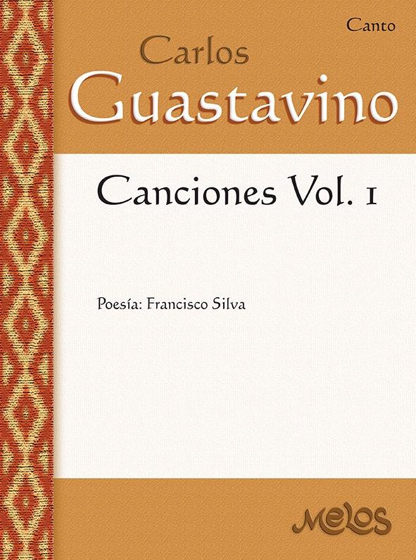 Canciones – Vol. 1