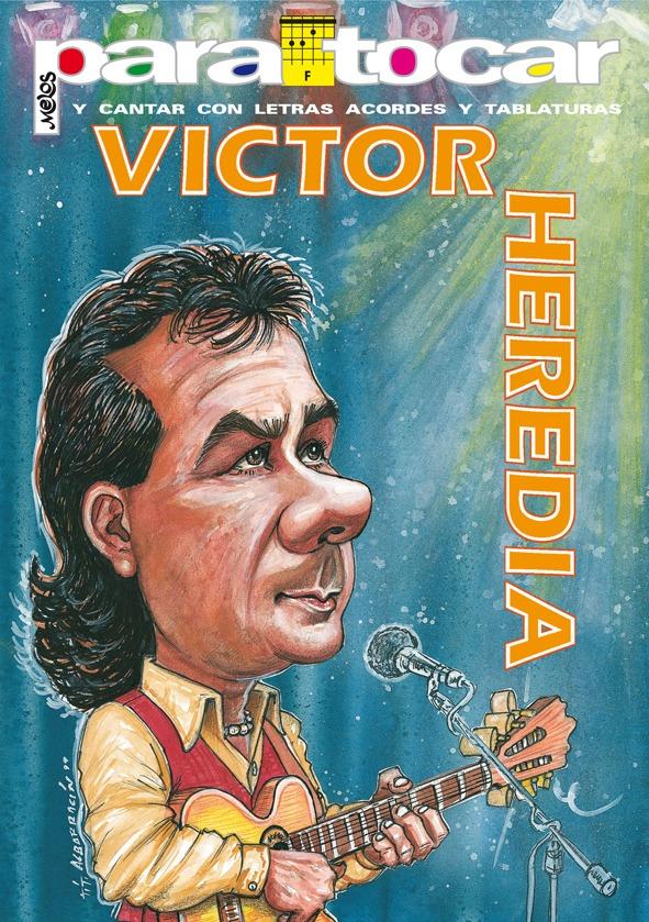 Para Tocar – Heredia, Víctor