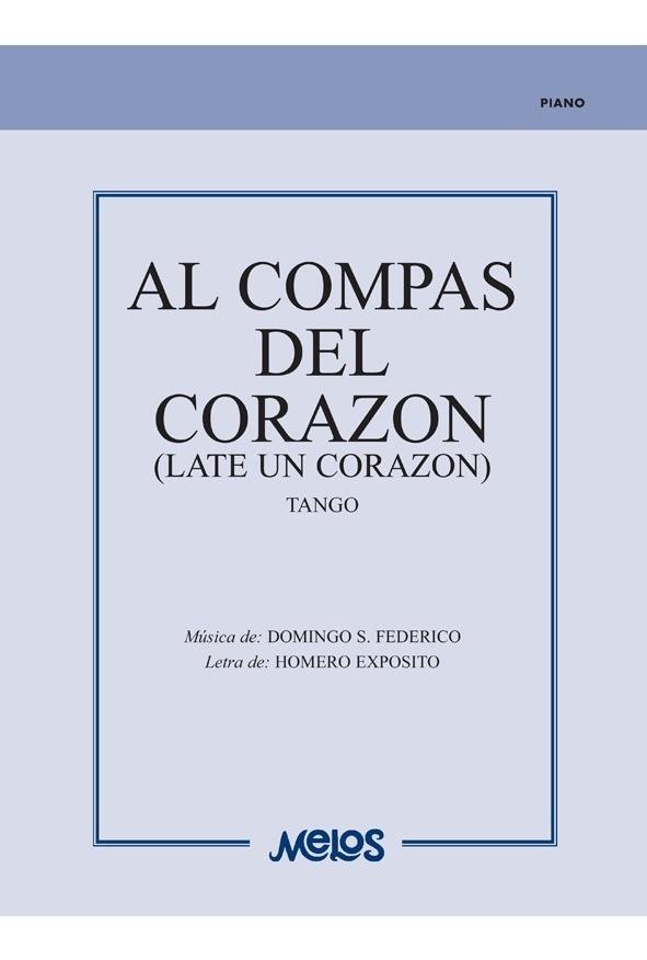 Al Compás Del Corazón (tango)