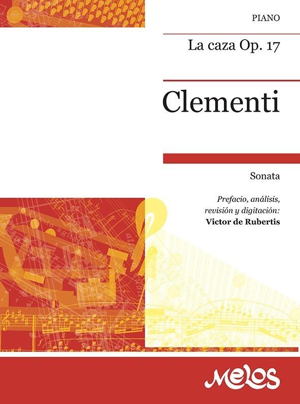 La Caza, Op. 17