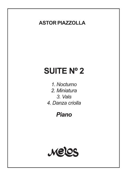 Suite Nº 2
