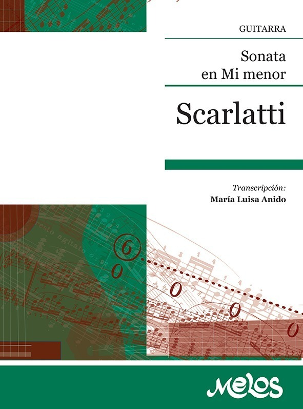 Sonata, Mi Menor