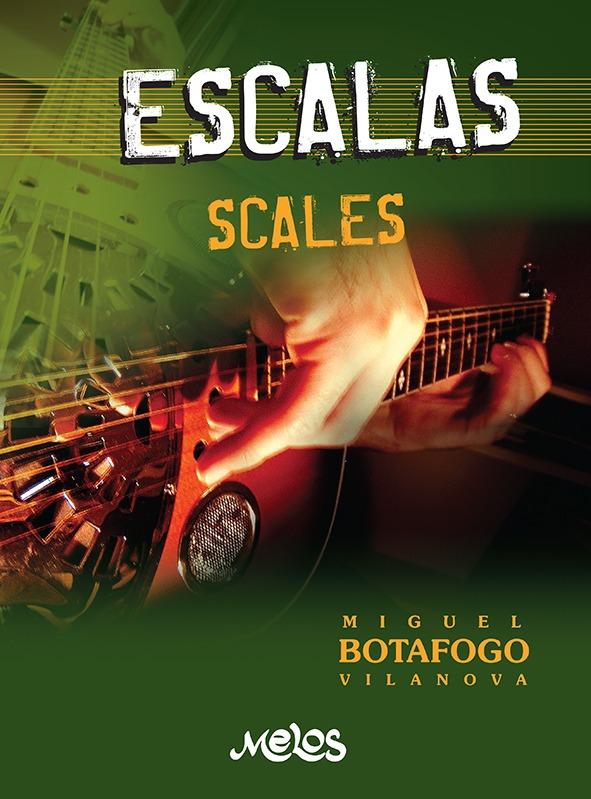 Escalas (scales)