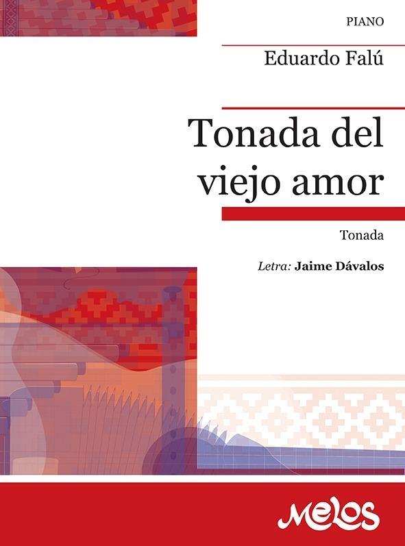 Tonada Del Viejo Amor (tonada)