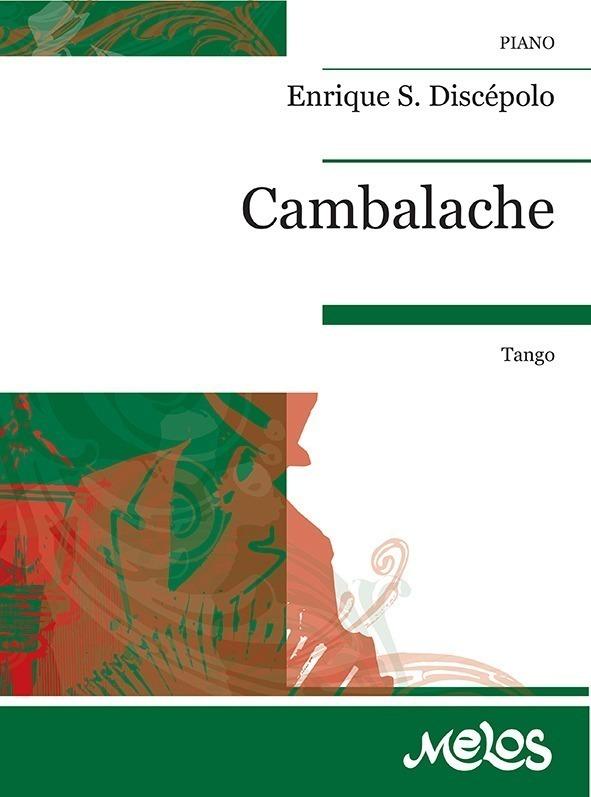 Cambalache (tango)