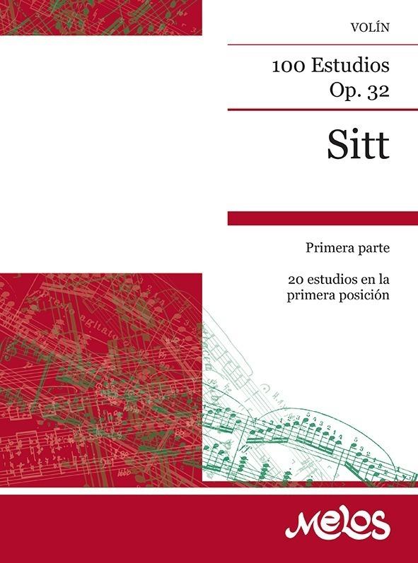100 Estudios, Op. 32 – 1ª Parte